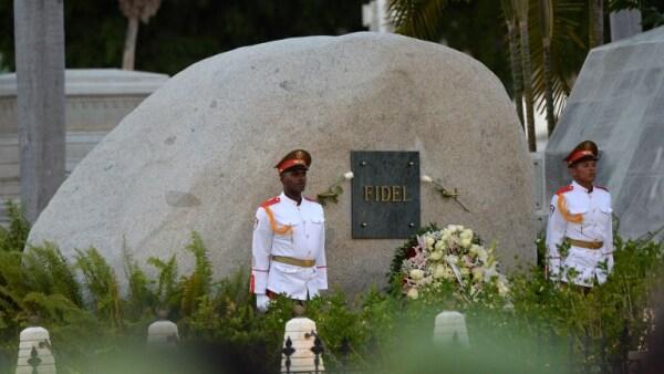 Así celebró Cuba los 60 años de la revolución que encabezó Fidel Castro