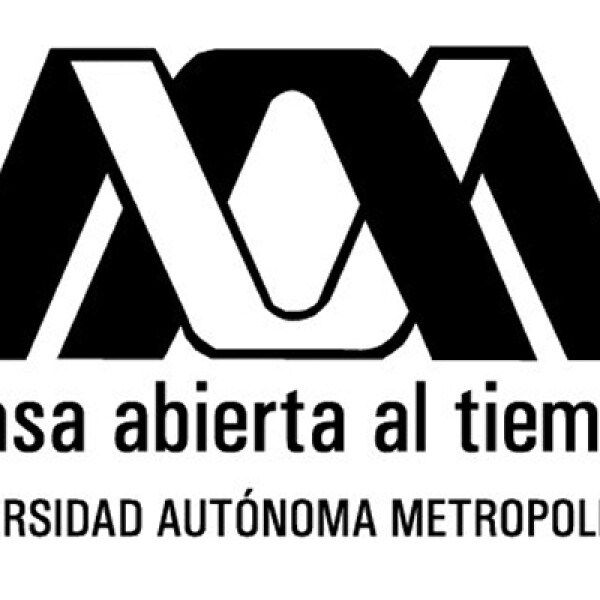 La Universidad Autónoma Metropolitana retoma en su emblema la figura de una pirámide por ser la construcción tradicional y de identidad de las culturas autóctonas.