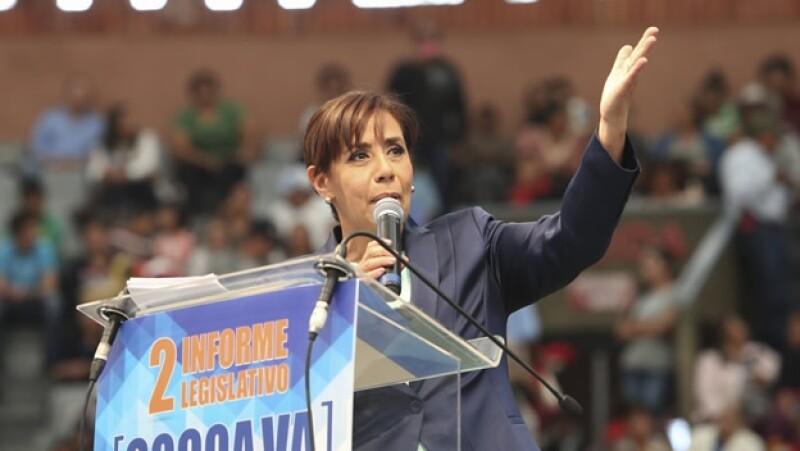 Cocoa Calderón