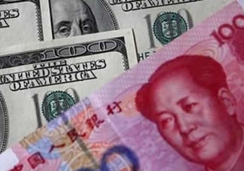 La brecha comercial entre EU y China se amplió 26%. (Foto: Reuters)