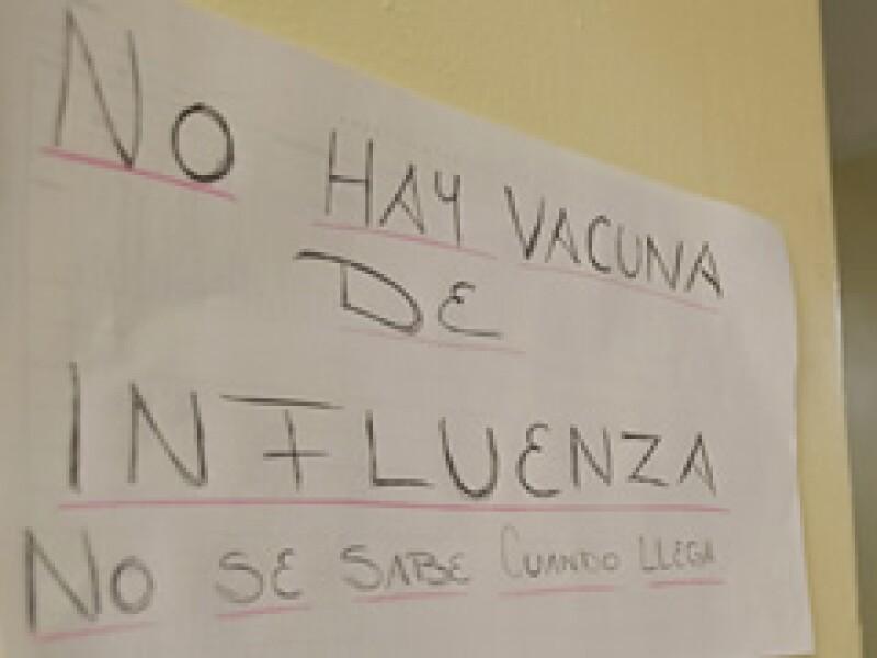 La vacuna contra la influenza no es efectiva para combatir la gripe porcina. (Foto: Reuters)