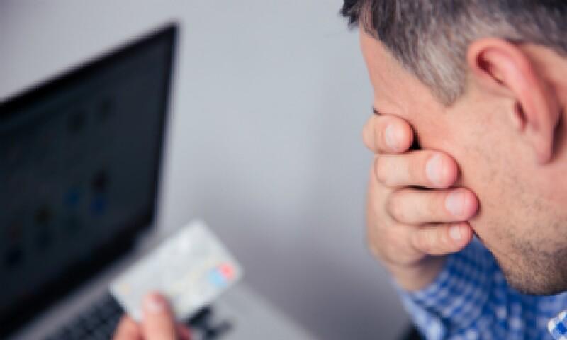 Las autoridades han aclarado que no existe razón alguna para que el emisor de la tarjeta se ponga en contacto por correo electrónico. (Foto: Shutterstock)
