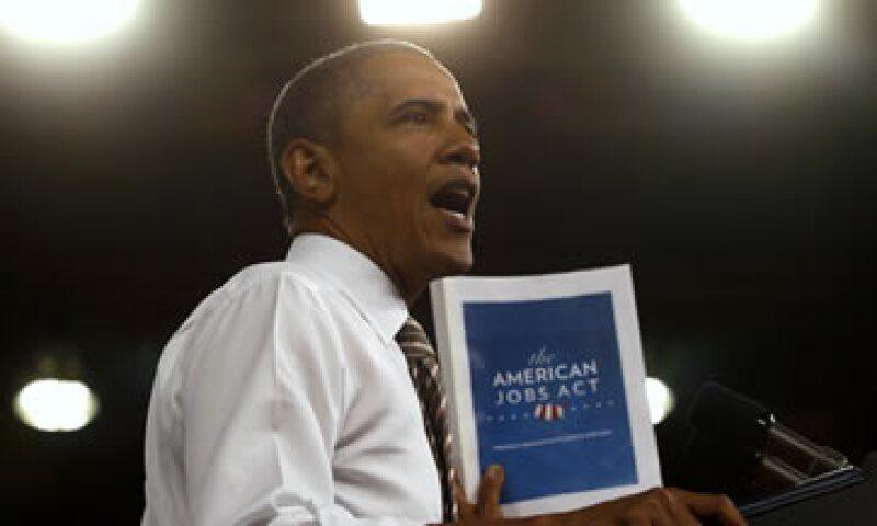 La medida es parte de los esfuerzos que Obama realiza para apoyar a las pequeñas empresas, donde se genera 60% de los nuevos empleos. (Foto: Reuters)