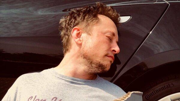 La riqueza de Musk