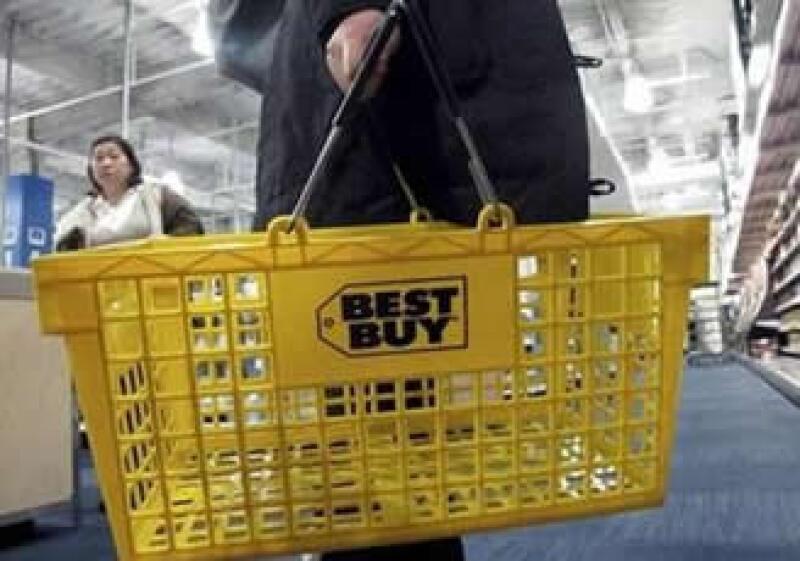 Las ventas de la cadena disminuyeron cerca de 1% a 11,890 millones de dólares. (Foto: Reuters)