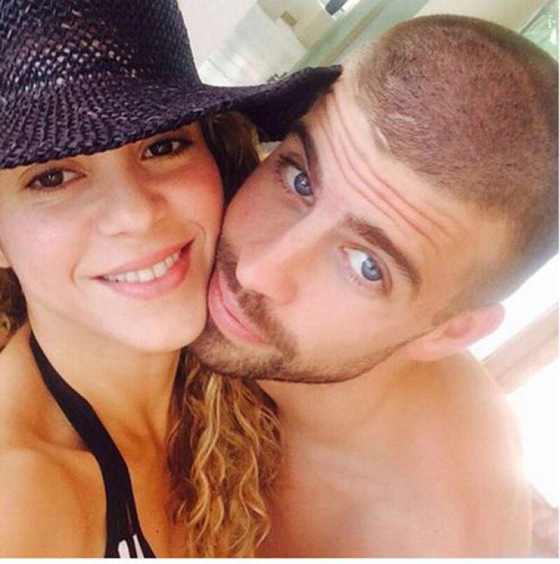 Según declaró un locutor de radio argentino, la pareja dio 20 mil euros de propina a un chef que cocinó para ellos durante sus vacaciones en Ibiza.