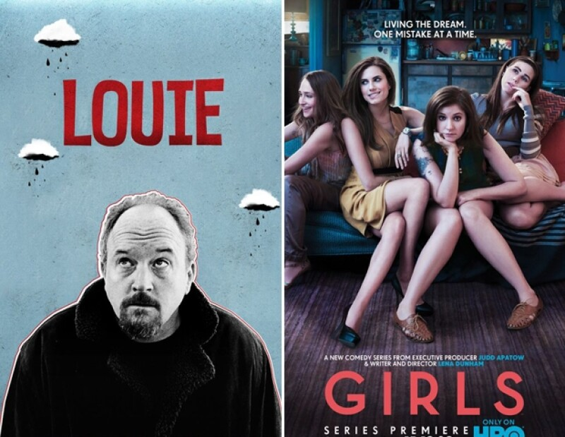 Louie - Girls