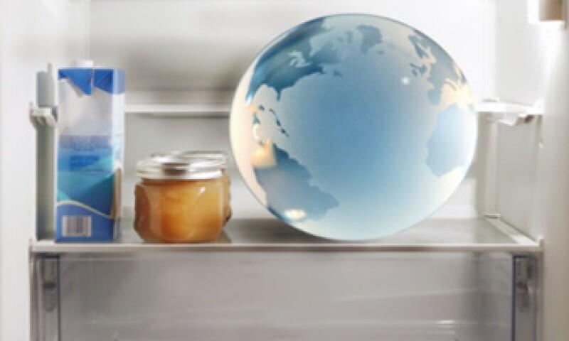 Mexichem ha invertido en la producción de refrigerantes de nueva generación, que son más amigables con el medio ambiente. (Foto: Thinkstock)