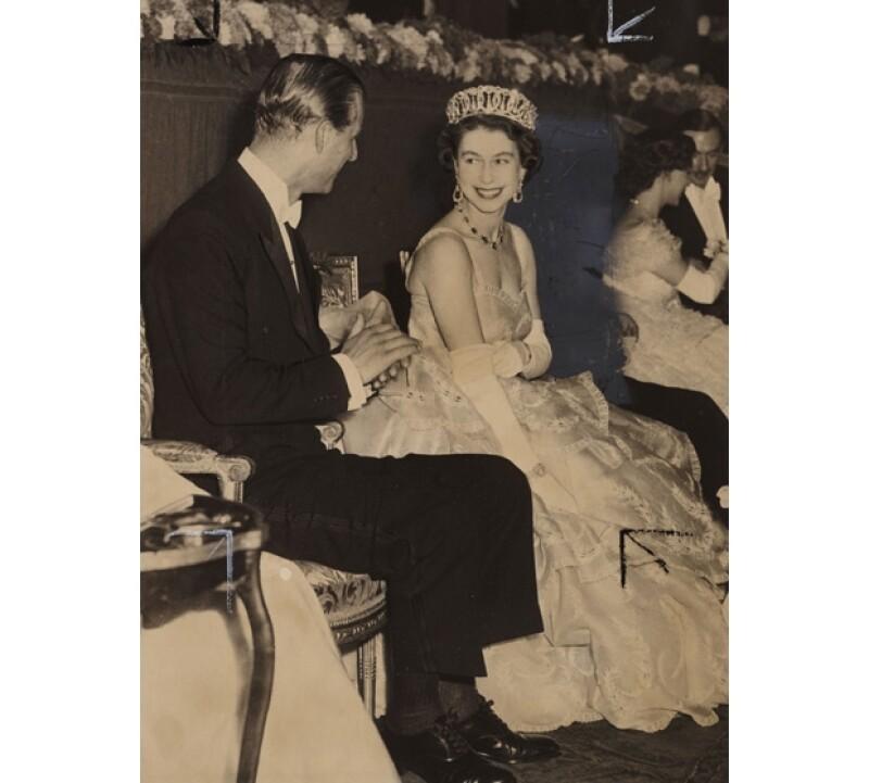 El día de hoy el príncipe Felipe, también conocido como Duque de Edimburgo, cumple 92 años, convirtiéndose así en el esposo de un monarca británico con más años.