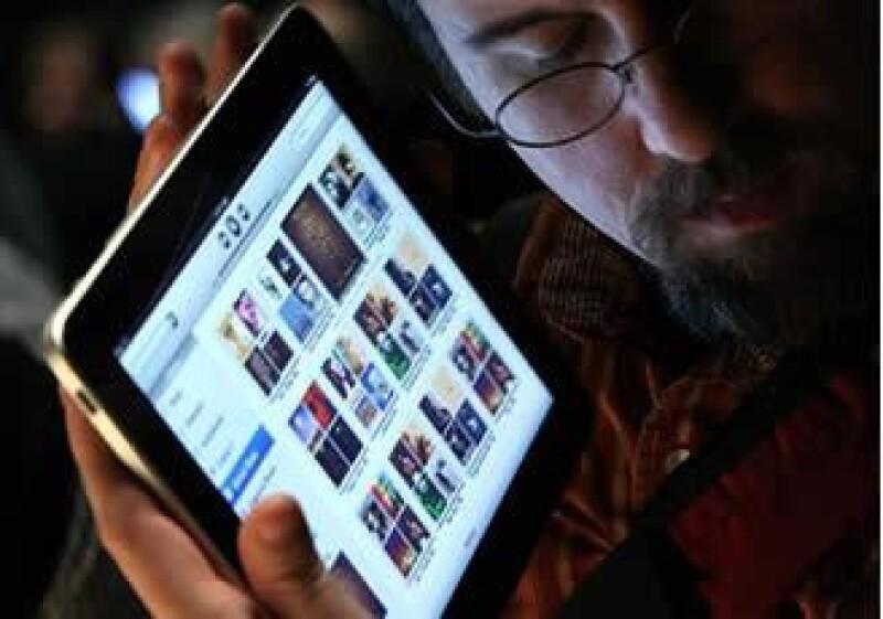 El Gobierno de Israel prohibió la entrada de la iPad porque supuestamente afectaba sus redes Wi-Fi. (Archivo)