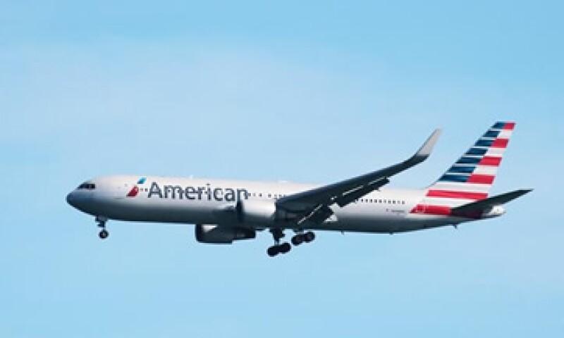 La empresa planea reanudar los viajes entre Nueva York y Caracas. (Foto: Reuters )
