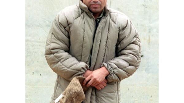 Considerado el narcotraficante más buscado de México, el lídel del Cartel de Sinaloa fue capturado la noche del viernes en Mazatlán.