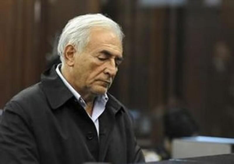 El próximo director general será electo por consenso. (Foto: Reuters)