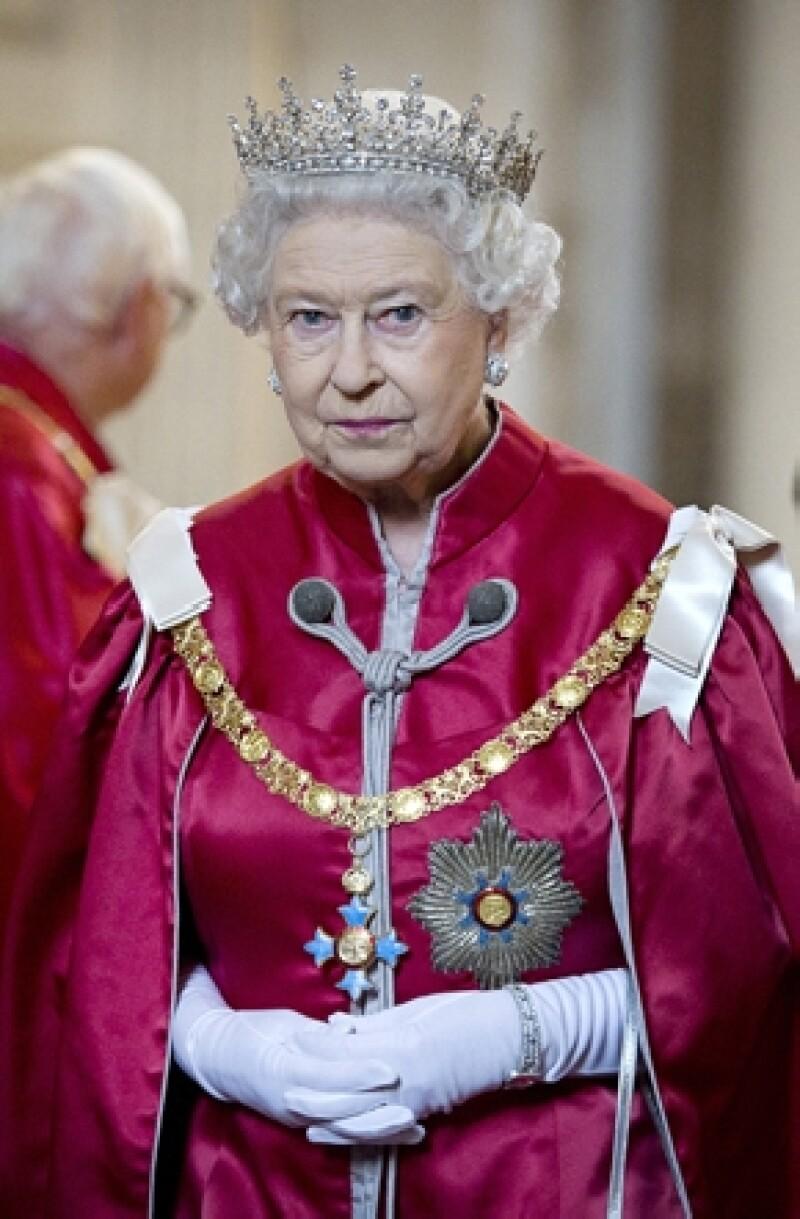 Tras darse a conocer el triunfo de la campaña del &#39No&#39 a la independencia de Escocia del Reino Unido, la reina de Inglaterra emitió un comunicado para expresar su opinión.