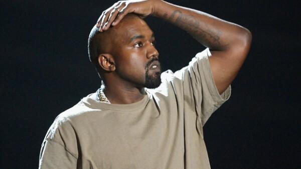 Kanye West a pesar de eliminar su cuenta sin previo aviso, volvió al poco tiempo.