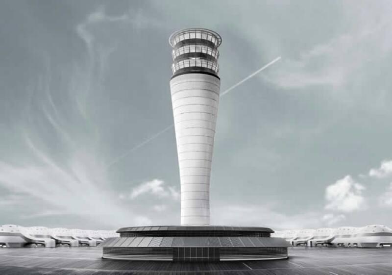 torre de control NACIM