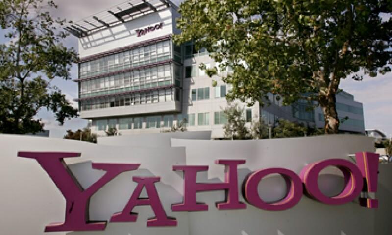 Yahoo anunció este lunes que contrató a Marissa Mayer como su nueva CEO. (Foto: AP)