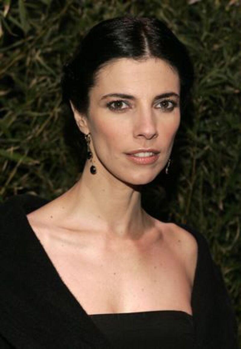 La española es la actriz más joven en recibir esta distinción de la Academia de Cine.