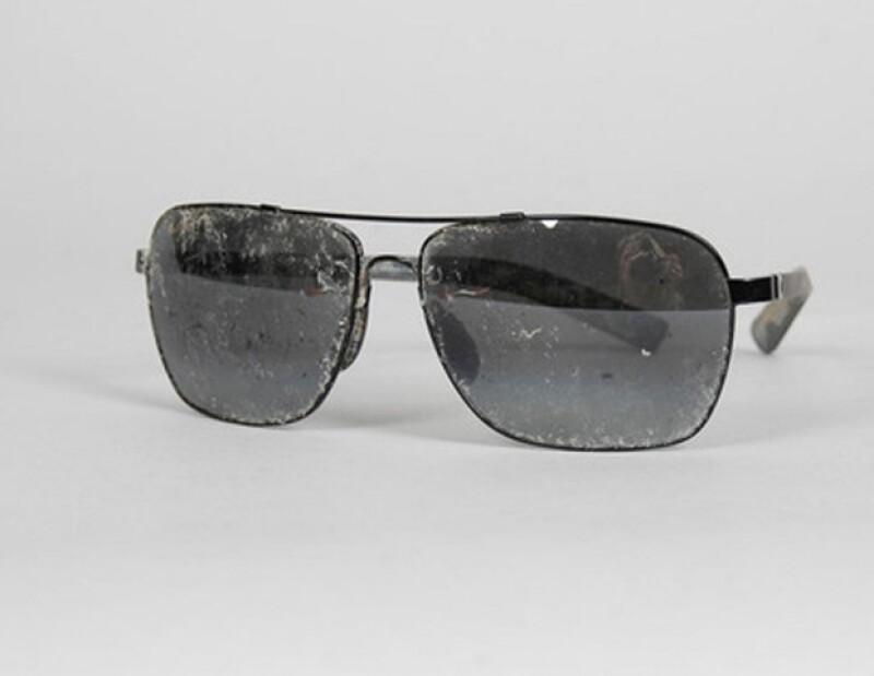 mejor calidad tienda oficial precios baratass Subastan los lentes que Paul Walker llevaba cuando murió