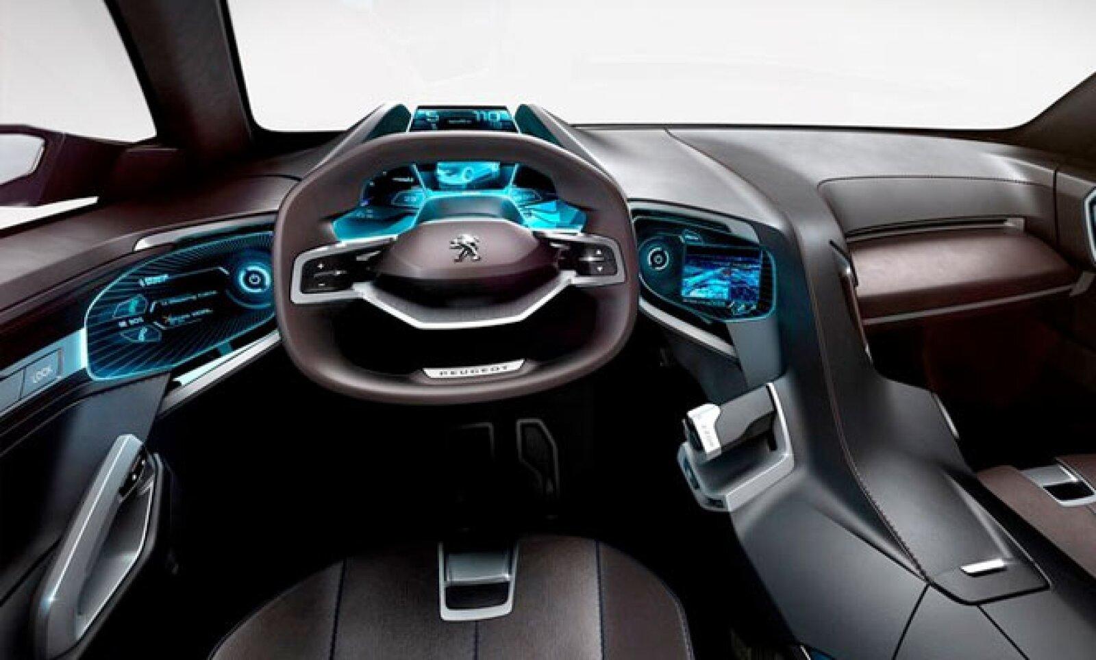 La firma no reveló cuándo podría iniciar la comercialización de este vehículo en Europa, ni su precio aproximado.