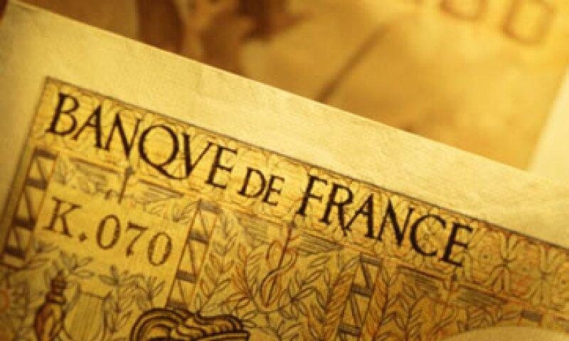 Analistas estiman una reducción del 10% del PIB si Francia abandona el euro. (Foto: Thinkstock)