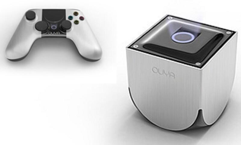 Ouya llegará a las manos de los videojugadores en marzo de 2013. (Foto: Cortesía de la marca)