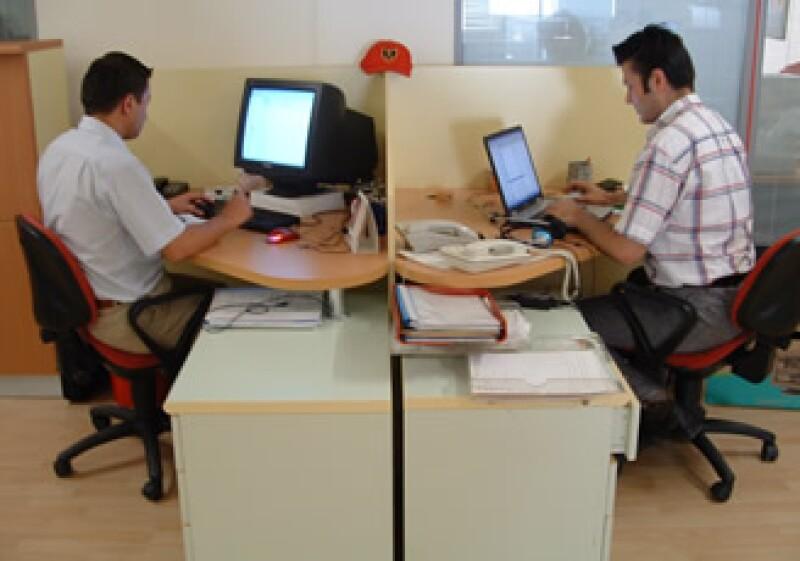 Las empresas deben optar por métodos de reducción de costos operativos como el cloud computing. (Foto: Archivo)