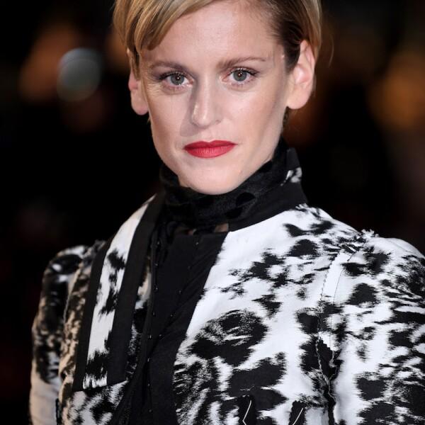 'Colette' premiere, BFI London Film Festival, UK - 11 Oct 2018