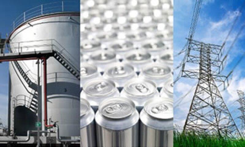 Petróleo, refrescos y electricidad son algunos de los productos posiblemente afectados por los bancos. (Foto: Cortesía de CNNMoney)