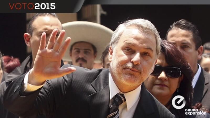 Emilio González