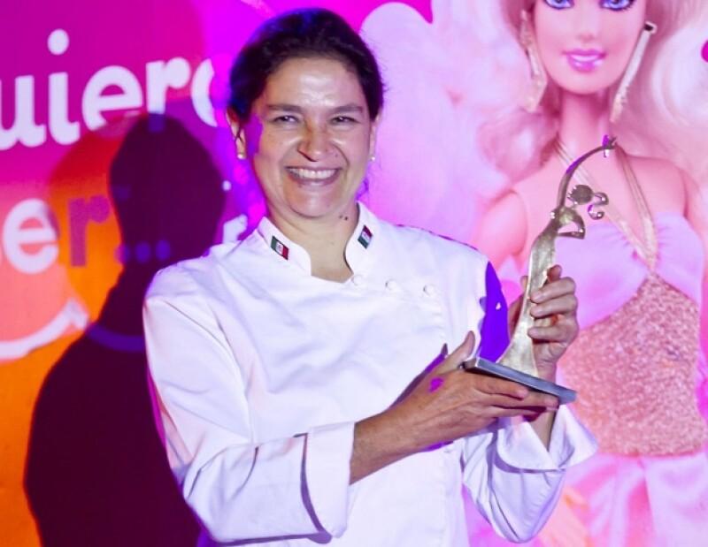 Mónica Patiño.