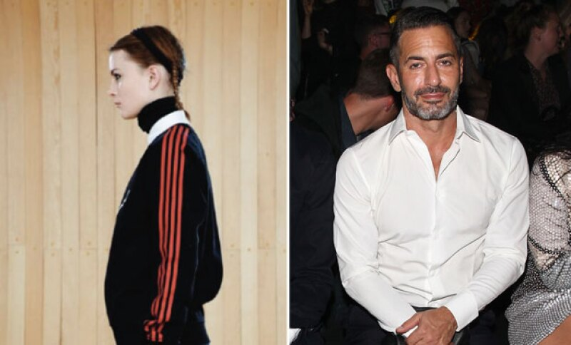 La famosa firma de ropa deportiva demandó al diseñador, pues asegura que sus icónicas franjas fueron replicadas en tres prendas de su nueva colección.