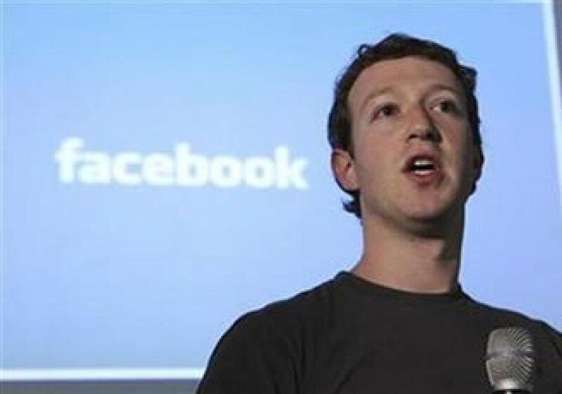 Facebook ha prometido tomar precauciones si en algún momento se les permite a los niños usar la red social. (Foto: Reuters)