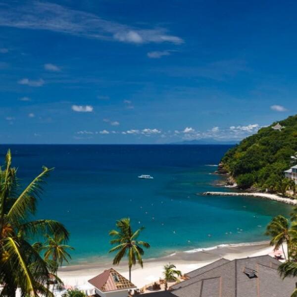El festival de jazz de Santa Lucía es una gran razón para ir a la isla en mayo.