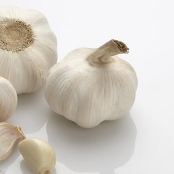 garlic ajos