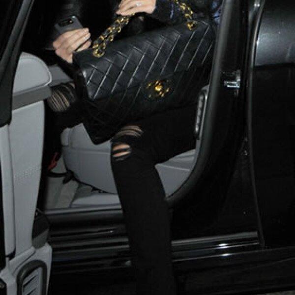Victoria Beckham es toda una coleccionista.