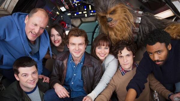 Han Solo: A Star Wars Story
