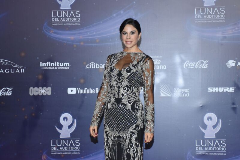 XVII Lunas Del Auditorio Awards - Red Carpet