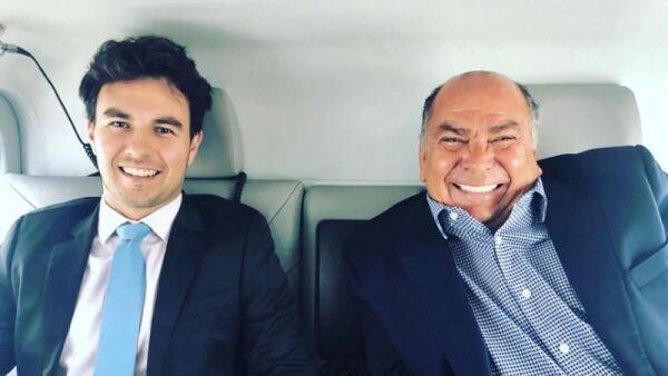 Papá de Checo Pérez quiere ser superdelgado.jpg