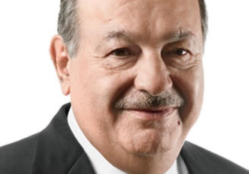 Carlos Slim Helú. (Foto: Archivo)