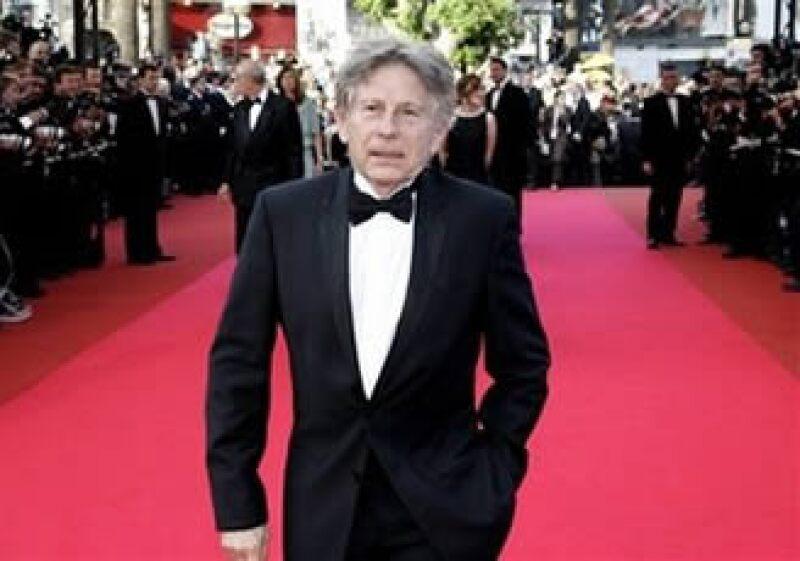 Polanski puede ser extraditado a EU. (Foto: AP)