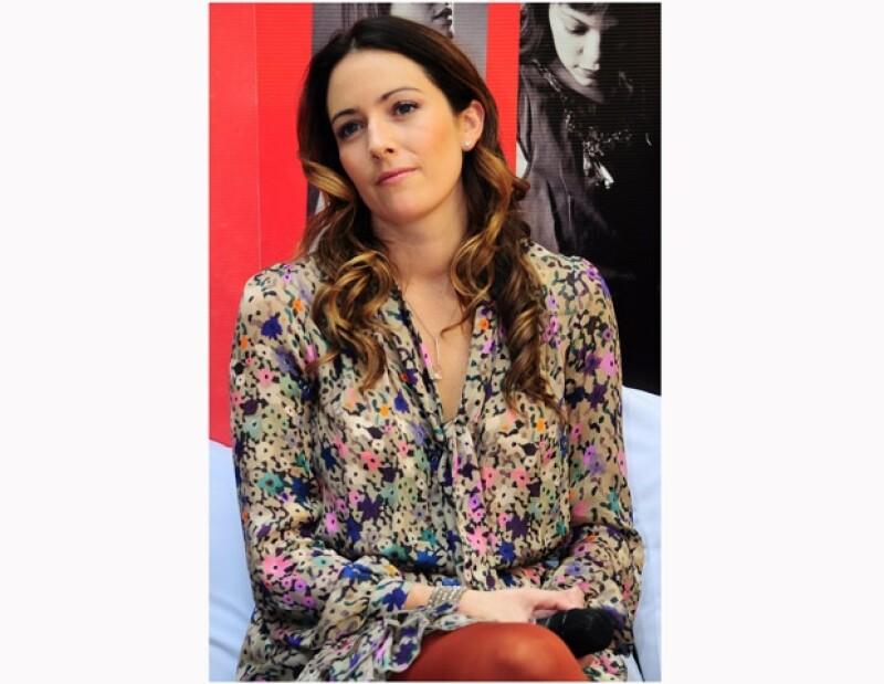 Alondra ha trabajado con artistas de la talla de Joshua Bell y Sarah Chang.