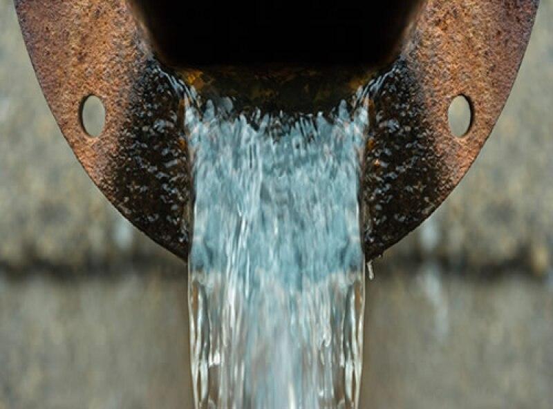 Fibra E agua