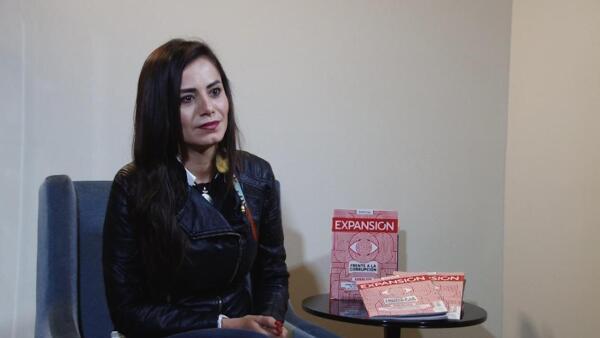 """""""Cada promesa que AMLO no cumpla será una traición"""": Verónica Delgadillo"""
