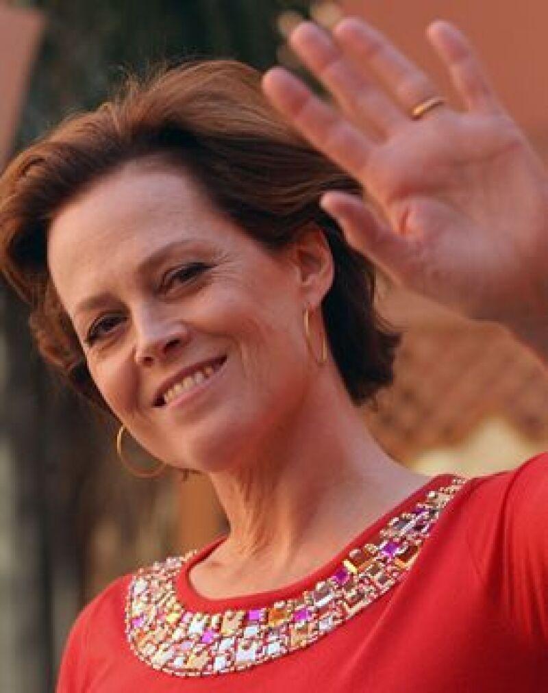 La actriz espera que el demócrata no sólo cambie la política, también la industria del cine.