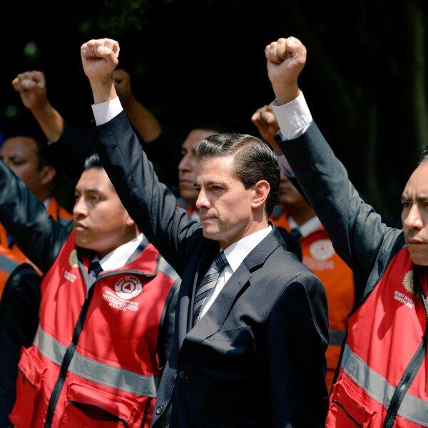 Peña Nieto