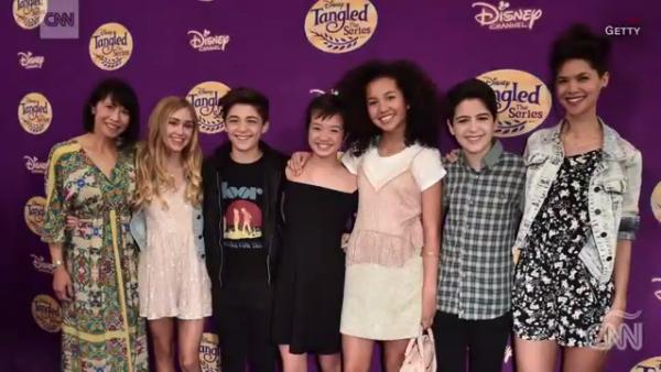 Disney Channel lleva a la TV por primera vez una historia de amor homosexual