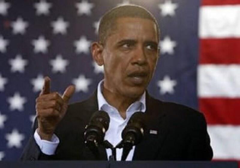 A un año de ocupar el puesto, el presidente Barack Obama ha sorteado ya varios desafíos, como la crisis financiera mundial. (Foto: Reuters)