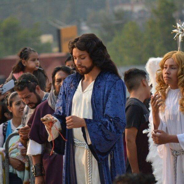 Pasión de Cristo