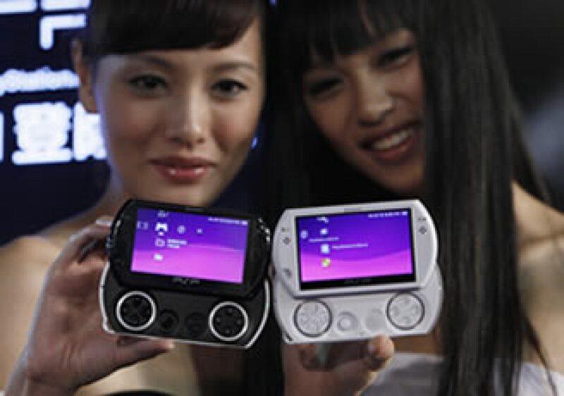 Sony ha vendido alrededor de 61 millones de unidades de diferentes modelos de su PSP desde su lanzamiento. (Foto: AP)